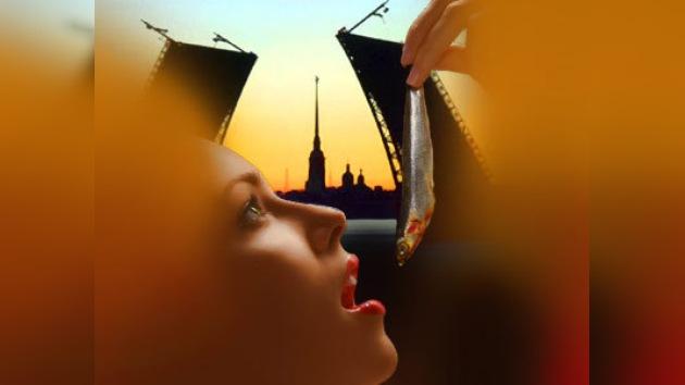 Hoy en San Petersburgo se celebra la Fiesta del Pejerrey
