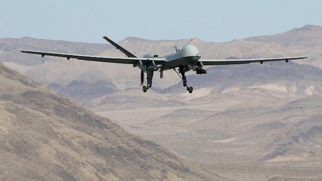 """""""Trabajé en el programa de 'drones' de EE.UU. Los políticos no saben nada. Yo sí"""""""