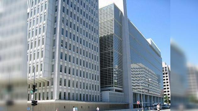 El Banco Mundial presta asistencia financiera a Honduras