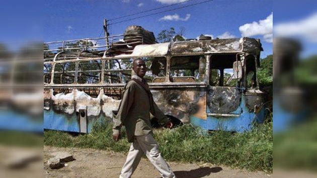 Mujeres violadoras de hombres invaden Zimbabue, tres ya fueron detenidas