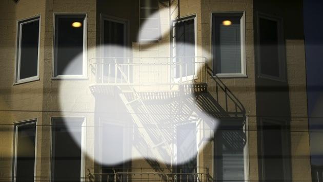Apple reconoce que puede pasar al Gobierno de EE.UU. datos de usuarios de Iphone, Ipad y Mac