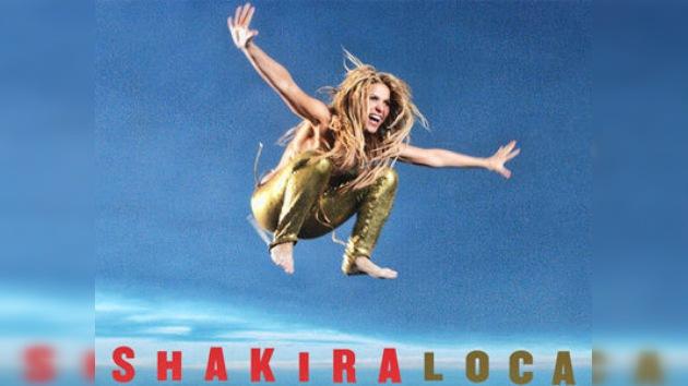 Nuevo sencillo de Shakira
