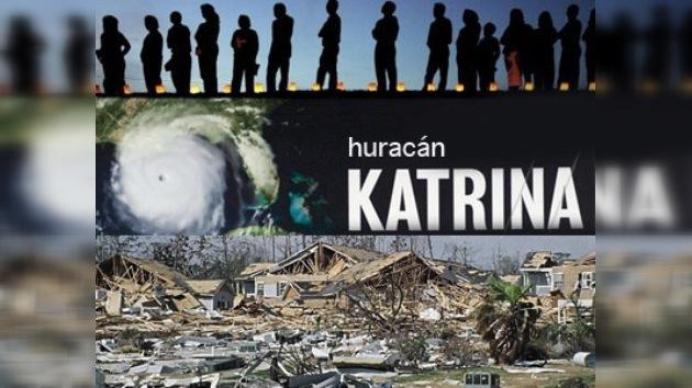 A cinco años de Katrina las consecuencias todavía se notan