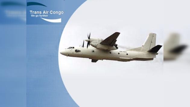 Un avión cae en la ciudad congoleña de Pointe-Noire causando 14 muertos