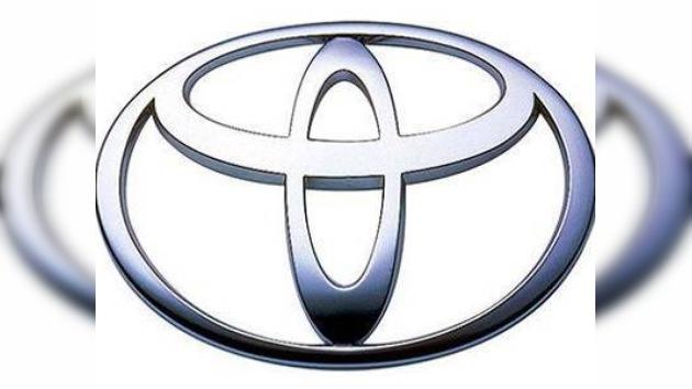 Toyota toma la ofensiva contra fallos en sus vehículos en California