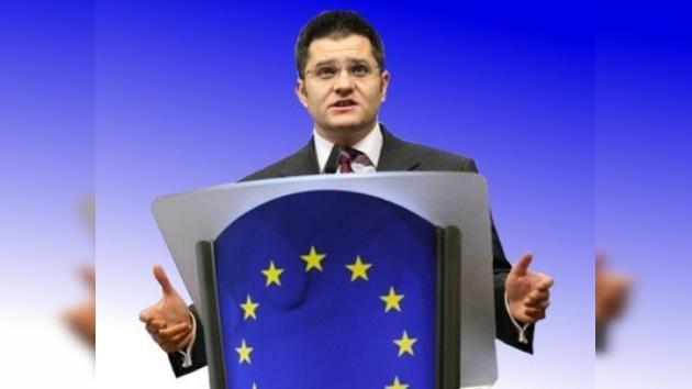 Serbia retira a su embajador en Montenegro