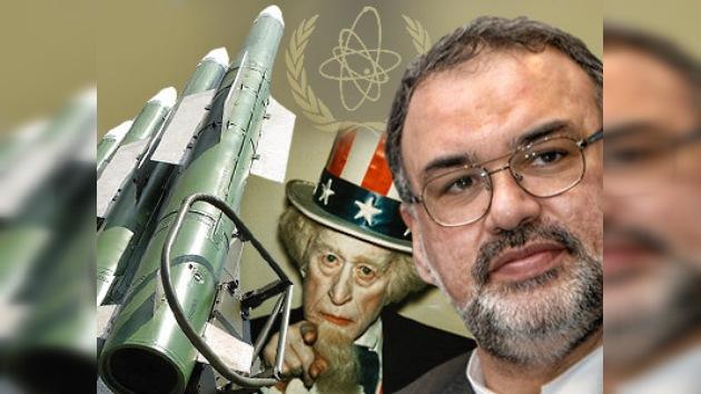 Las relaciones con Irán en la agenda de Rusia