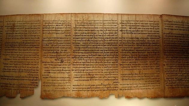 Un misterioso manuscrito de 600 años es descifrado por un lingüista británico