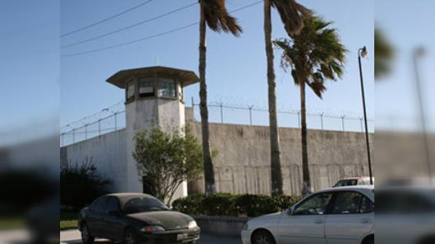 Cuarenta y un presos escapan de una cárcel mexicana