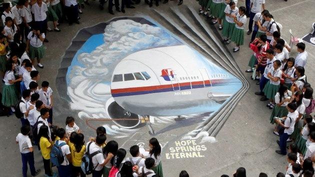 ¿Por qué no hubo llamadas telefónicas desde el avión malasio desaparecido?