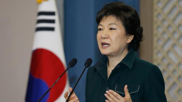 "Сorea del Norte sugiere a la presidenta de Corea del Sur que ""controle su lengua"""