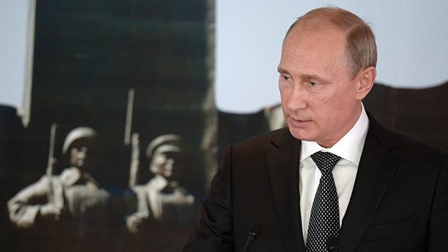 """Medios occidentales: """"El alto el fuego en Ucrania es una victoria de Putin"""""""