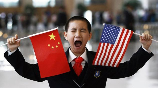 """""""La política de Estados Unidos en Asia se basa en un triple estándar"""""""