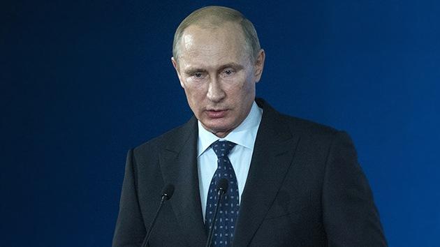 Clasificación 'Forbes': Putin es el hombre más poderoso del mundo