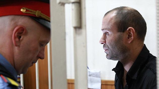 El caso de un acusado de complicidad en el asesinato de la periodista rusa Politkóvskaya queda visto para sentencia