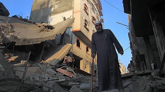 """El Ministerio de Defensa de Israel a RT: La actuación en Gaza no es """"desproporcionada"""""""