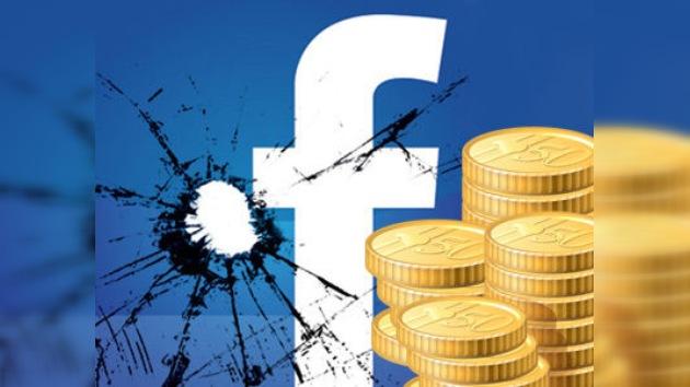 Sólo bromas absurdas las que intentan 'enterrar' a Facebook