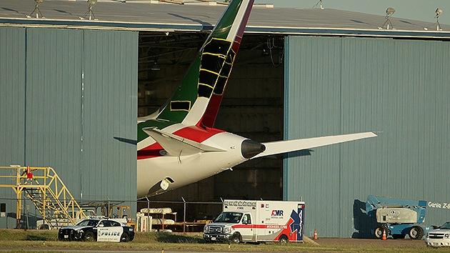 Tres muertos en el choque de un helicóptero con un avión cerca de un aeropuerto de EE.UU.