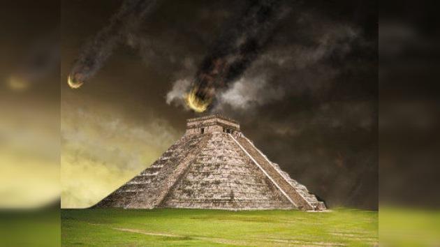 México aprovecha los augurios sobre el fin del mundo para atraer el turismo