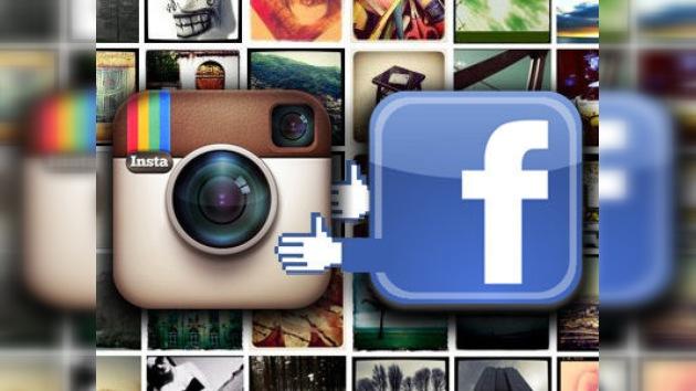 Facebook compra Instagram, la aplicación para compartir fotos