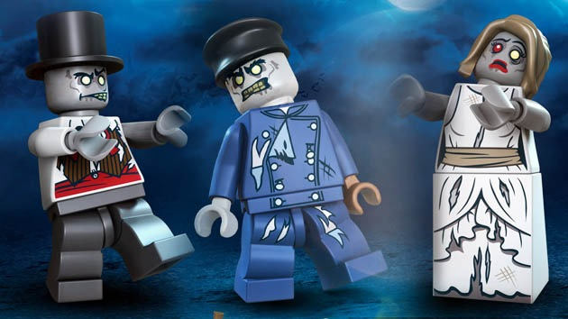 """Sacerdote polaco advierte que muñecos de Lego """"son instrumentos de Satanás"""""""