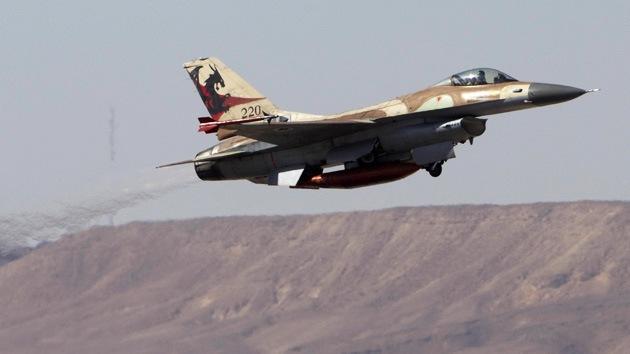 Israel mantiene en la agenda un ataque militar contra Irán