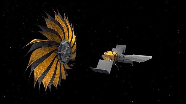 Video: La NASA desarrolla un girasol gigante para descubrir planetas habitables