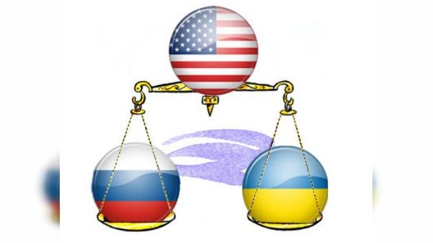 Washington preocupado por buenas relaciones Rusia-Ucrania