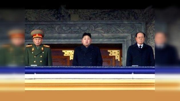 Pyongyang advierte que no habrá cambios