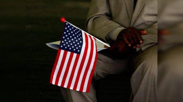 La mitad de los estadounidenses no ve a un candidato digno para las presidenciales de 2012