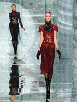 Noticias de la realeza y nuevos conjuntos en Semana de la Moda en Nueva York
