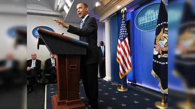 Barack Obama revela su certificado de nacimiento