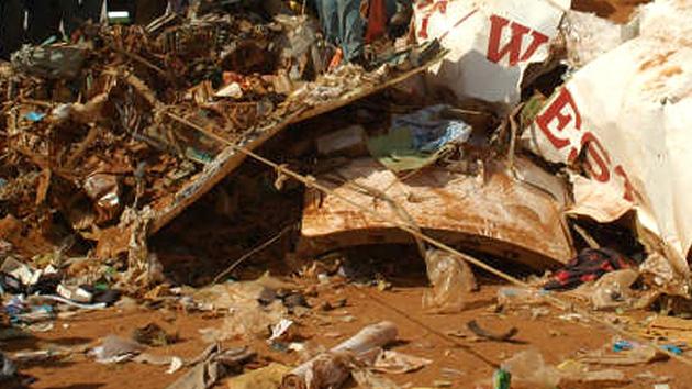 31 muertos, incluido un ministro, en una catástrofe aérea en Sudán