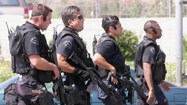 La alta militarización de la Policía de EE.UU., bajo investigación