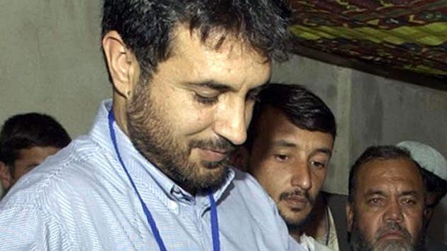 El jefe de la inteligencia afgana, herido en un atentado