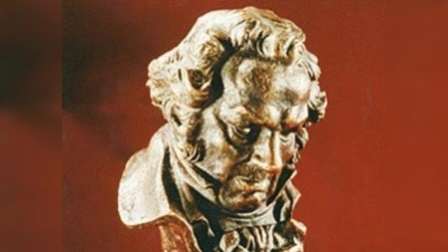 El drama carcelario 'Celda 211' gran triunfadora en los premios Goya