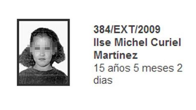 México: Aparición de una niña secuestrada hace años destapa una red de tráfico humano