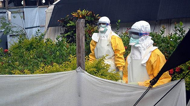 Nuevos casos de Ébola en el mundo: ¿Epidemia global a la vista?