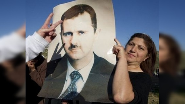 Siria acusa a EE. UU. de inmiscuirse en sus asuntos internos