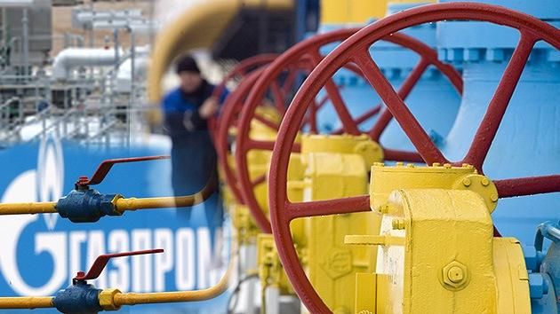 """Gazprom: """"Europa como mercado para la venta de gas perdió la competición"""""""