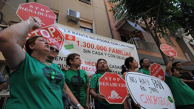 El Senado de España aprueba definitivamente la ley hipotecaria
