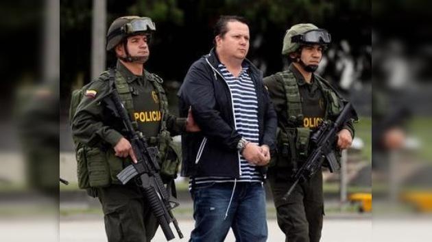 Entregan a Guatemala al presunto autor intelectual del asesinato de Facundo Cabral