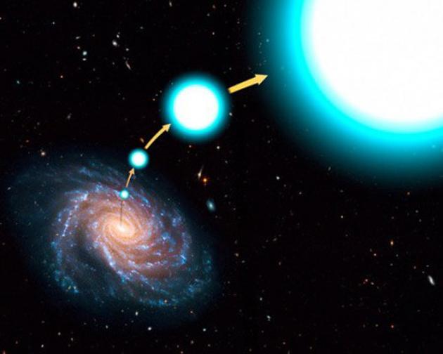 Los 10 mayores misterios del universo