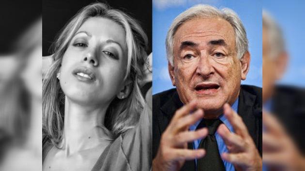 Comienza en París la investigación de Strauss-Kahn por intento de violación