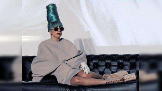 Líder en ganancias: Lady Gaga 'se viste' de dólar en 2011