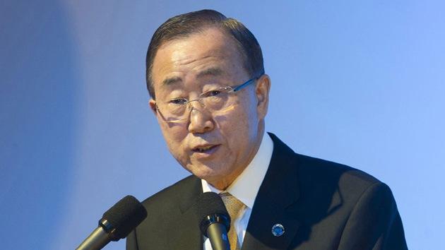 La conferencia Ginebra 2 sobre Siria podría celebrarse el día 22 de enero