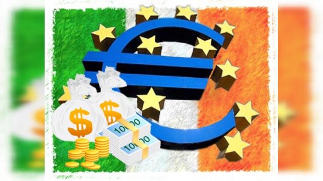 Dublín acuerda los mecanismos de la ayuda europea