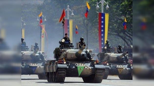 Venezuela fortalecerá sus Fuerzas Armadas con un crédito ruso