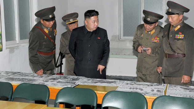 """Corea del Norte detiene su desearme nuclear hasta que EE.UU. cambie su actitud """"hostil"""""""