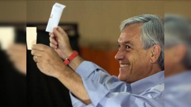 Empresario multimillonario está ganando las elecciones en Chile